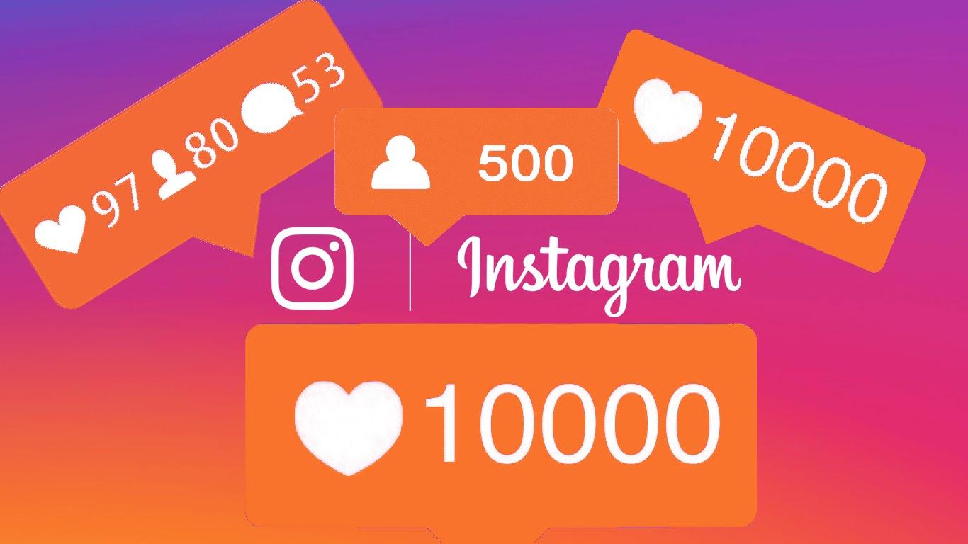 guadagnare con instagram mettendo like